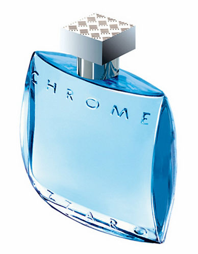 Azzaro Chrome Eau de Toilette Spray-NO COLOUR-50 ml