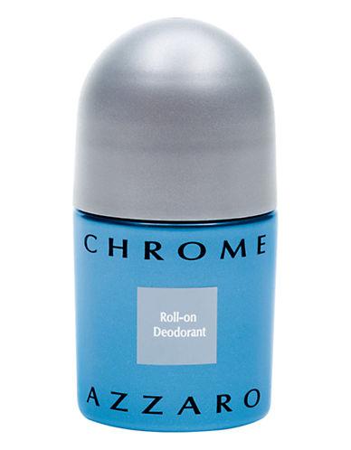 Azzaro Chrome Deodorant Stick-NO COLOUR-75 ml