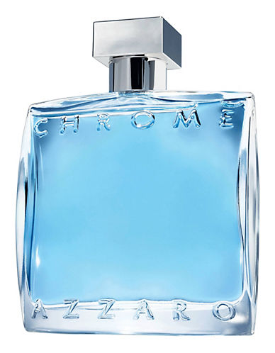 Azzaro Chrome After Shave Lotion-NO COLOUR-100 ml