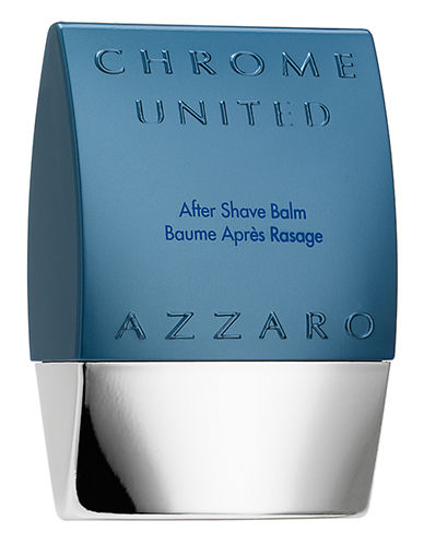 Azzaro Chrome United After-Shave Balm 50ml-NO COLOUR-75 ml