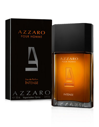 Azzaro Pour Homme Intense Eau de Parfum-NO COLOUR-100 ml