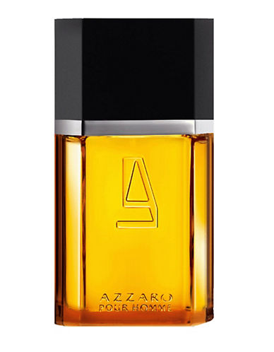 Azzaro Pour Homme After Shave Lotion-NO COLOUR-100 ml