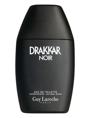 Drakkar Noir Eau de Toilette Spray-NO COLOUR-200 ml