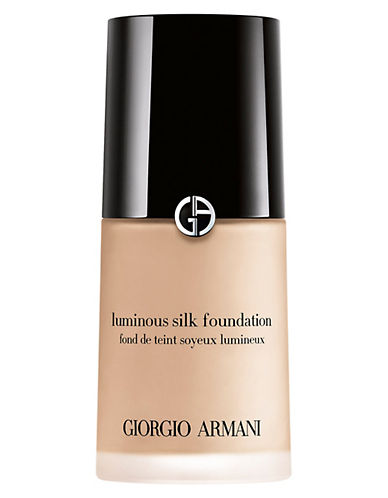 Giorgio Armani Luminous Silk Foundation-4-One Size