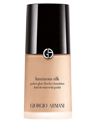 Giorgio Armani Luminous Silk Foundation-5-One Size