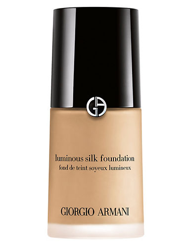 Giorgio Armani Luminous Silk Foundation-6-One Size