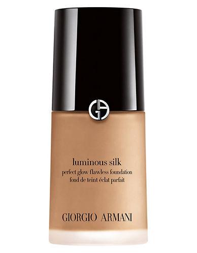 Giorgio Armani Luminous Silk Foundation-8-One Size