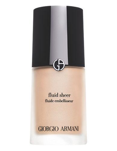 Giorgio Armani Fluid Sheer-2-One Size