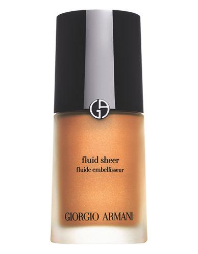 Giorgio Armani Fluid Sheer-3-One Size