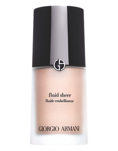 Giorgio Armani Fluid Sheer-7-One Size