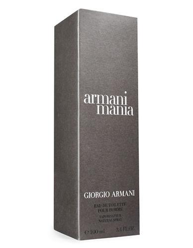 Giorgio Armani Armani Mania Eau de Toilette-0-One Size