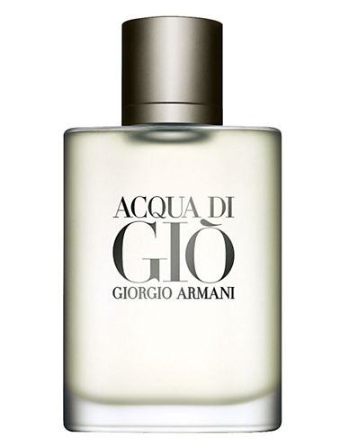 Giorgio Armani Acqua Di Gio Homme Eau de Toilette Spray-NO COLOUR-100 ml