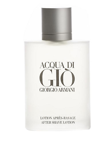 Giorgio Armani Acqua Di Gio After Shave Lotion-0-100 ml