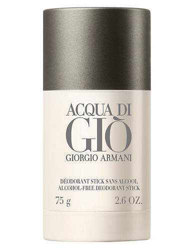 Giorgio Armani Acqua Di Gio Deodorant Stick-0-One Size