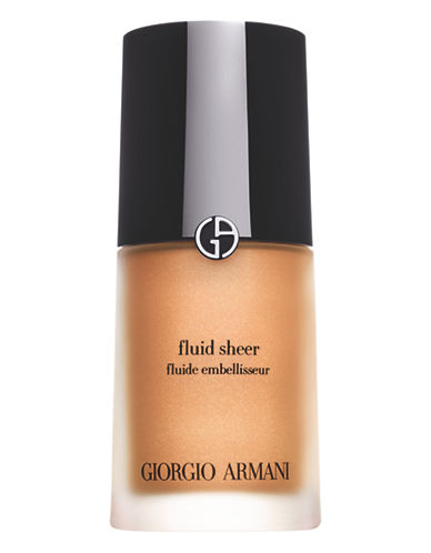 Giorgio Armani Fluid Sheer-10-One Size