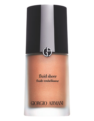 Giorgio Armani Fluid Sheer-11-One Size