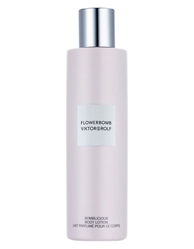 Viktor & Rolf Flowerbomb Body Lotion-NO COLOUR-200 ml