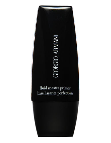 Giorgio Armani Fluid Master Primer-NO COLOUR-One Size