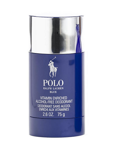 Ralph Lauren Polo Blue Deodorant Stick-NO COLOUR-One Size
