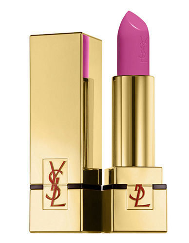 Yves Saint Laurent Rouge pur Couture-27 FUCHSIA INNOCENT-One Size