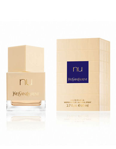 Yves Saint Laurent Nu Eau de Parfum-NO COLOUR-80 ml
