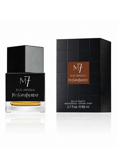 Yves Saint Laurent M7 Oud Absolu-NO COLOUR-80 ml