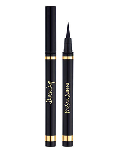 Yves Saint Laurent Eyeliner Effet Faux Cils Shocking-NO1-One Size
