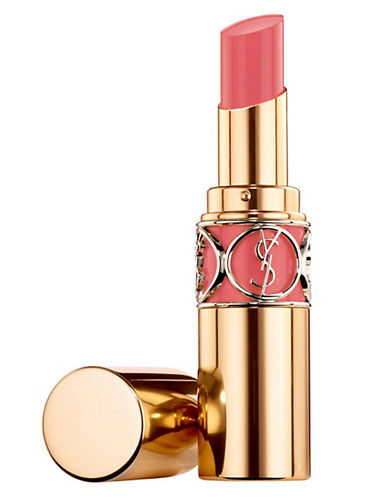 Yves Saint Laurent Rouge Volupte Shine-PINK IN PARIS-One Size