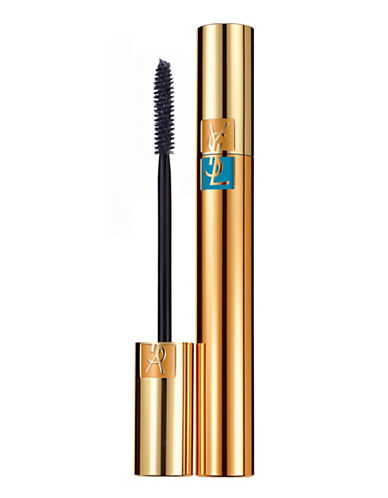 Yves Saint Laurent Mascara Volume Effet Faux Cils Waterproof-CHARCOAL BLACK-One Size
