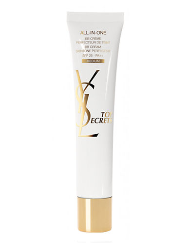 Yves Saint Laurent Top Secrets All-in-One BB Cream-MEDIUM-One Size