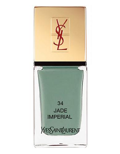 Yves Saint Laurent La Laque Couture-JADE IMPERIAL-One Size
