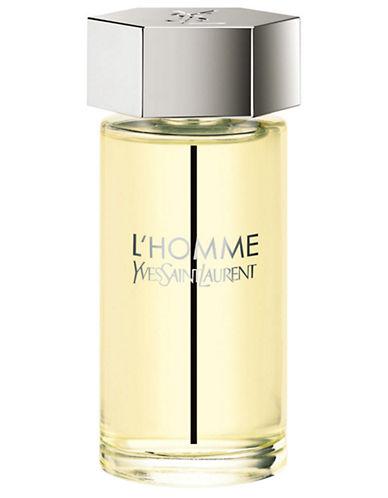 Yves Saint Laurent L Homme Limited Edition-NO COLOUR-One Size