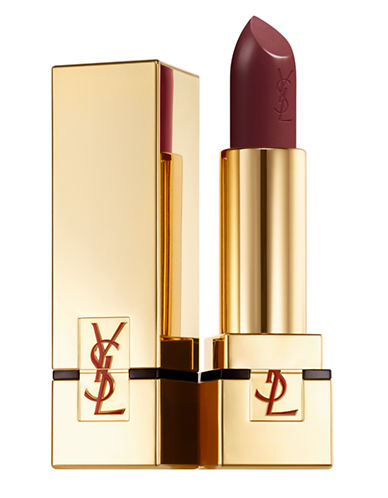 Yves Saint Laurent City Drive Collection Rouge pur Couture-54 PRUNE AVENUE-One Size