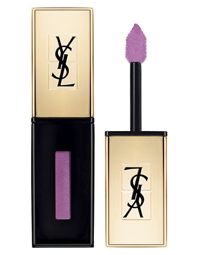 Yves Saint Laurent Rouge Pur Couture Vernis a Levres 113-VIOLINE OUT OF CONTROL-One Size