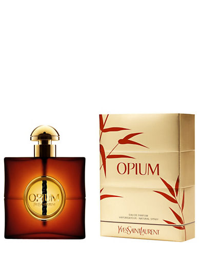 Yves Saint Laurent Opium Eau De Parfum-NO COLOUR-90 ml