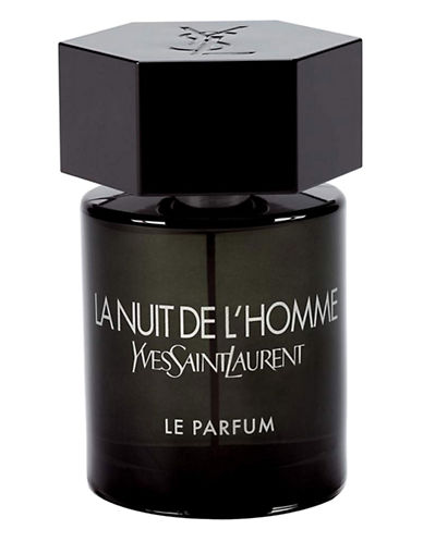 Yves Saint Laurent La Nuit de LHomme Eau de Parfum Spray-NO COLOUR-60 ml