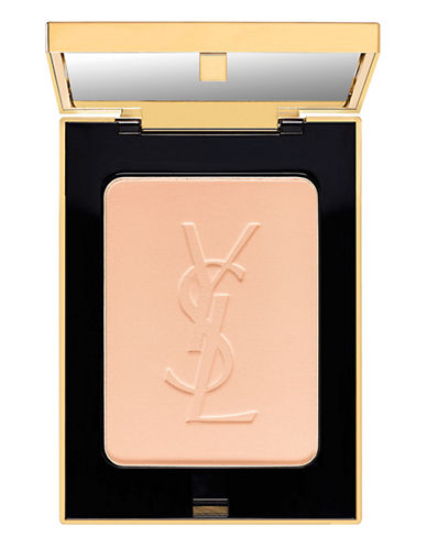 Yves Saint Laurent Poudre Compact Radiance-BEIGE-One Size