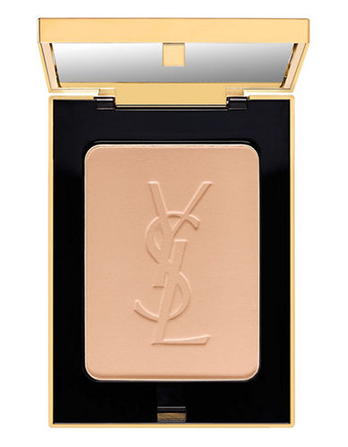 Yves Saint Laurent Poudre Compact Radiance-04 PINK BEIGE-One Size