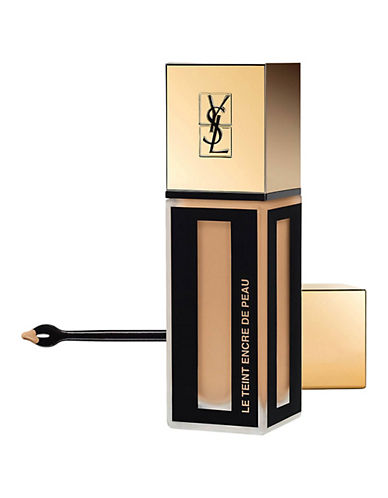 Yves Saint Laurent Le Teint Encre De Peau Fusion Ink Foundation-B60 AMBER-One Size