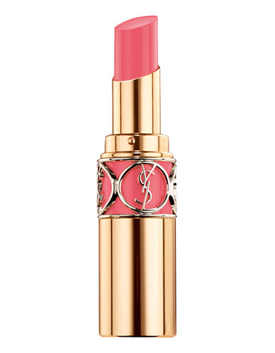 Yves Saint Laurent Rouge Volupte Shine-CORAIL JALOUSE-One Size