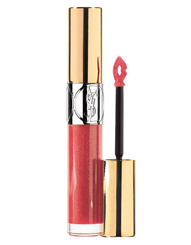 Yves Saint Laurent Gloss Volupte-03 ROSE FUSION-One Size