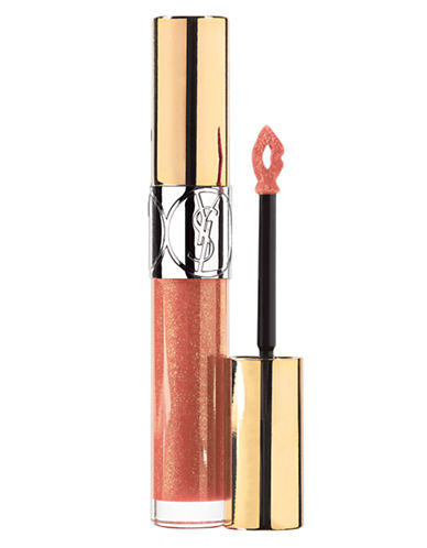 Yves Saint Laurent Gloss Volupte-30 CORAIL LINGOT-One Size
