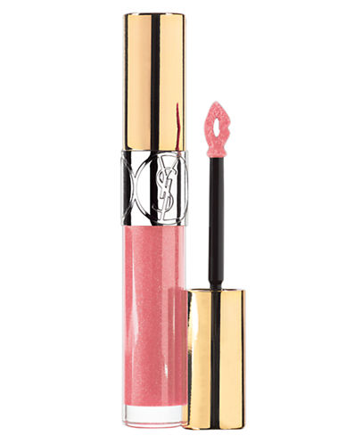 Yves Saint Laurent Gloss Volupte-19 ROSE ORFEVRE-One Size