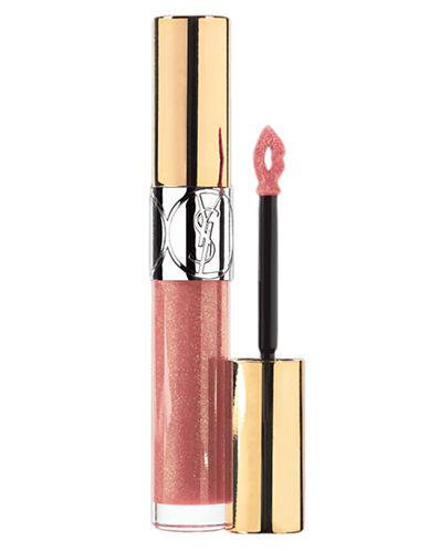 Yves Saint Laurent Gloss Volupte-10 OR ROSE-One Size