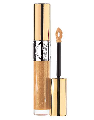Yves Saint Laurent Gloss Volupte-01 GOLD-One Size