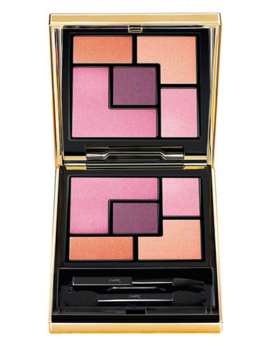 Yves Saint Laurent Couture Palette-BABAY DOLL NUDE-One Size