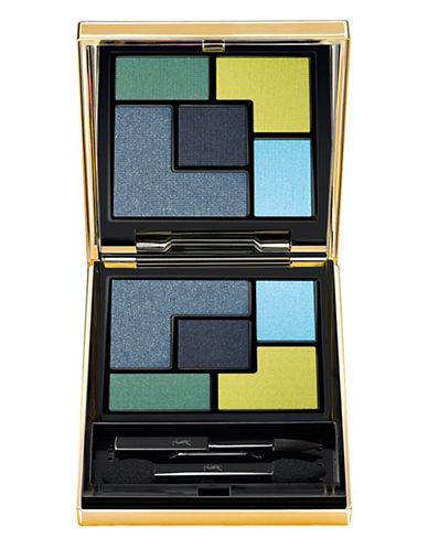 Yves Saint Laurent Couture Palette-LUMIERES MAJORELLE-One Size