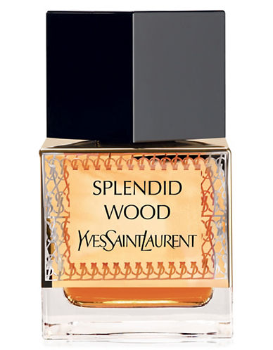 Yves Saint Laurent Splendid Wood Eau de Parfum-0-80 ml