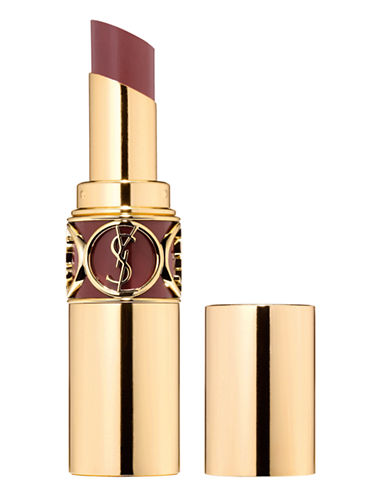 Yves Saint Laurent Rouge Volupte Shine-CORAL IN PASSION-One Size