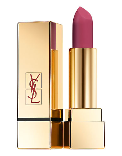 Yves Saint Laurent Rouge Pur Couture the Mats Fall 2014-207 ROSE PERFECTO-One Size